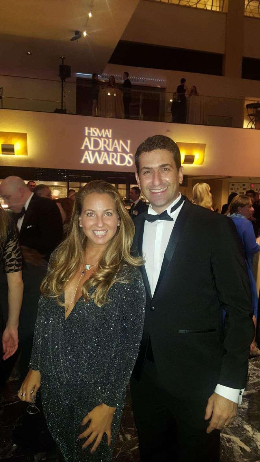 Hotéis Othon conquistam o Adrian Awards