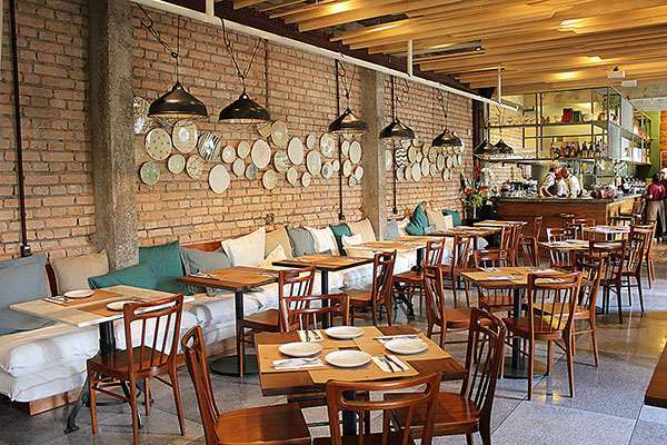 Restaurante Basilicata celebra primeiro aniversário