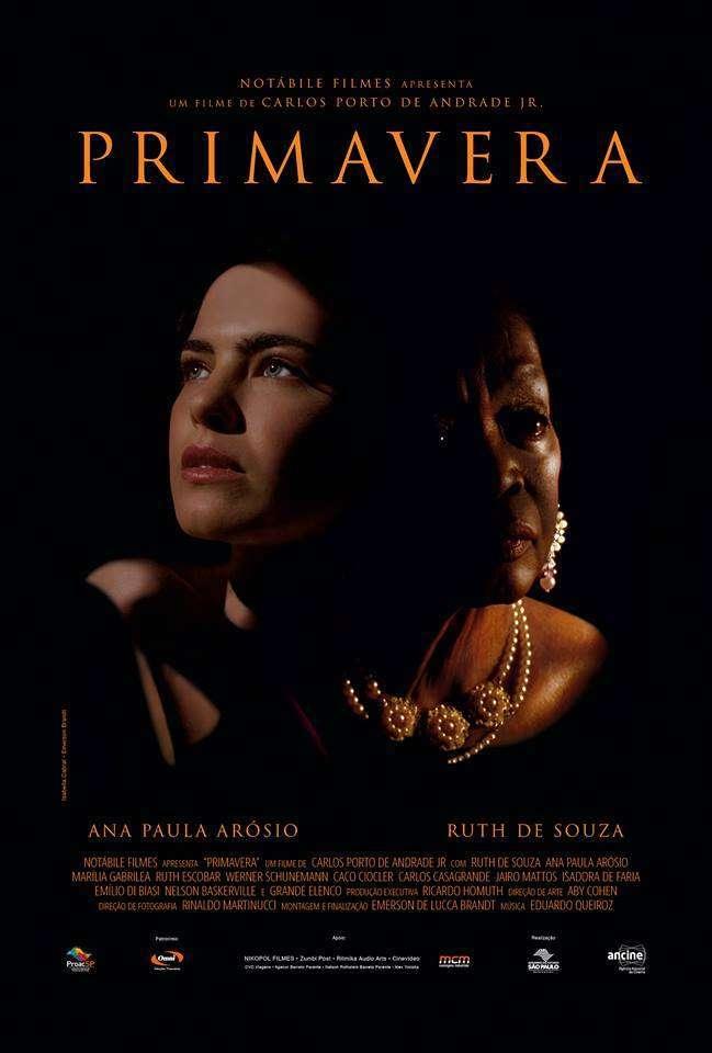 Filme Primavera estreia em festival português