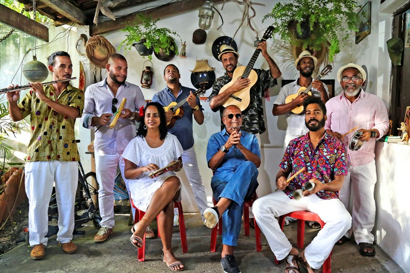 Grupo Botequim-namidia-foto divulgação