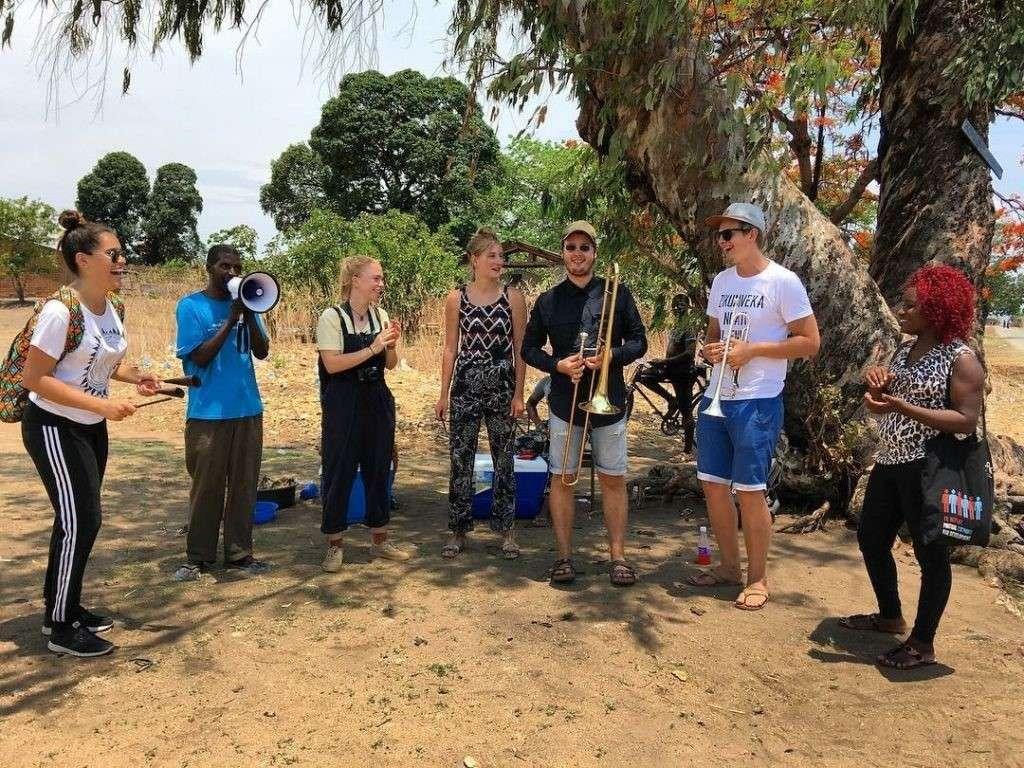 Festival de música reunirá jovens do mundo inteiro no Brasil