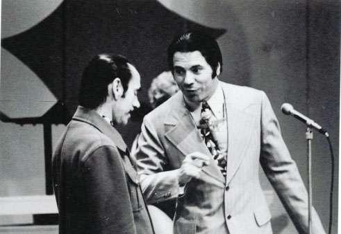 20 anos sem o Rei do Rádio Nelson Gonçalves