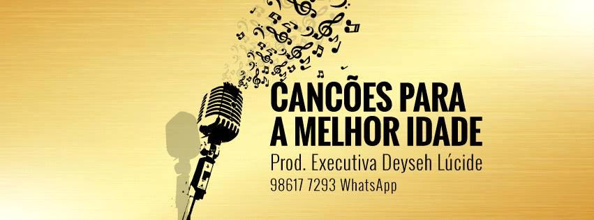 Canções para a MELHOR Idade é tendência no Brasil
