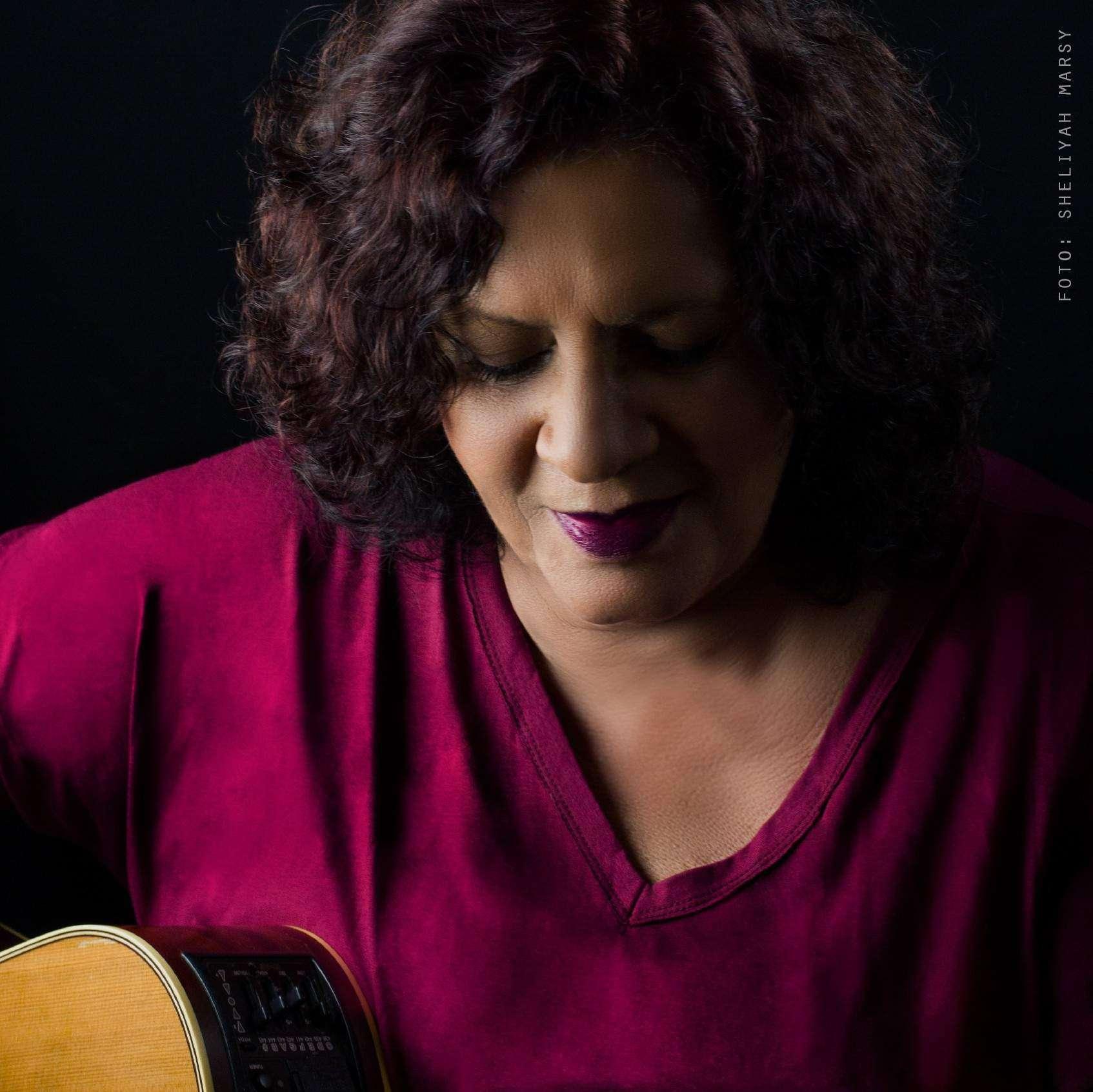 Espetáculo de Fhernanda Fernandes com Telma Tavares