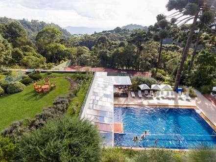 Hotel Toriba - Campos do Jordão (SP)-namidia-foto divulgação