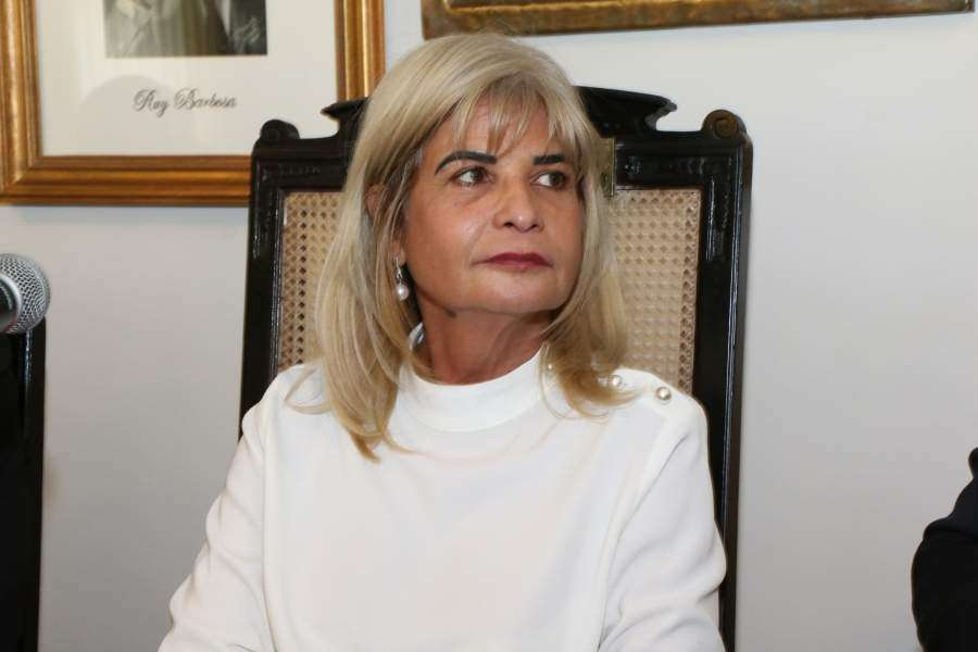 Advogada Rita Cortez concorre a presidência doIAB RJ