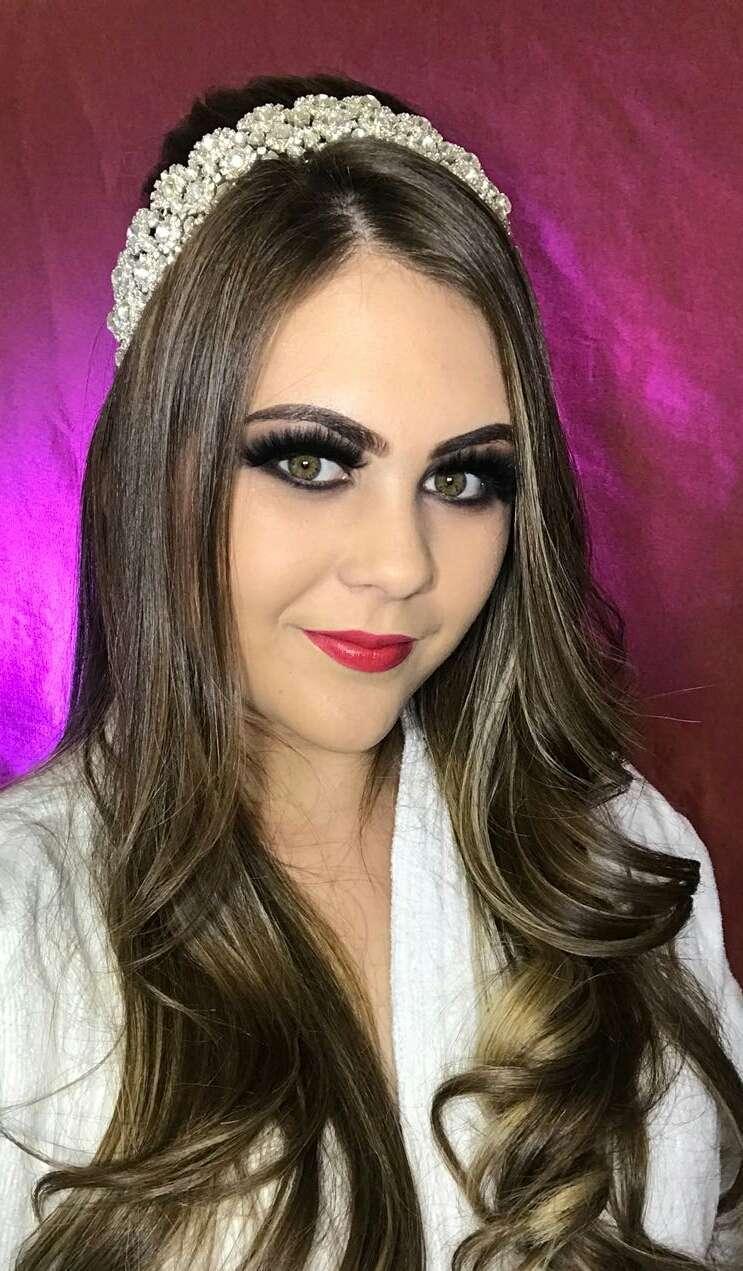 Mês das noivas e os quatro pontos importantes na maquiagem
