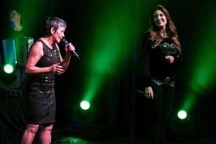 Lucyana Villar e a Campanha do Agasalho 2018