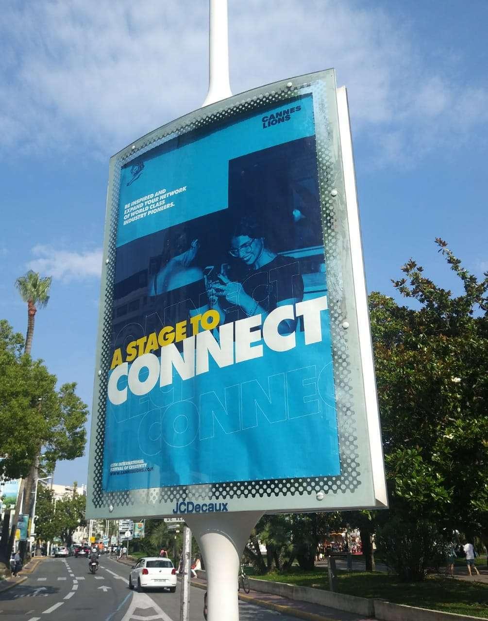 Maior evento da publicidade mundial acontece em Cannes