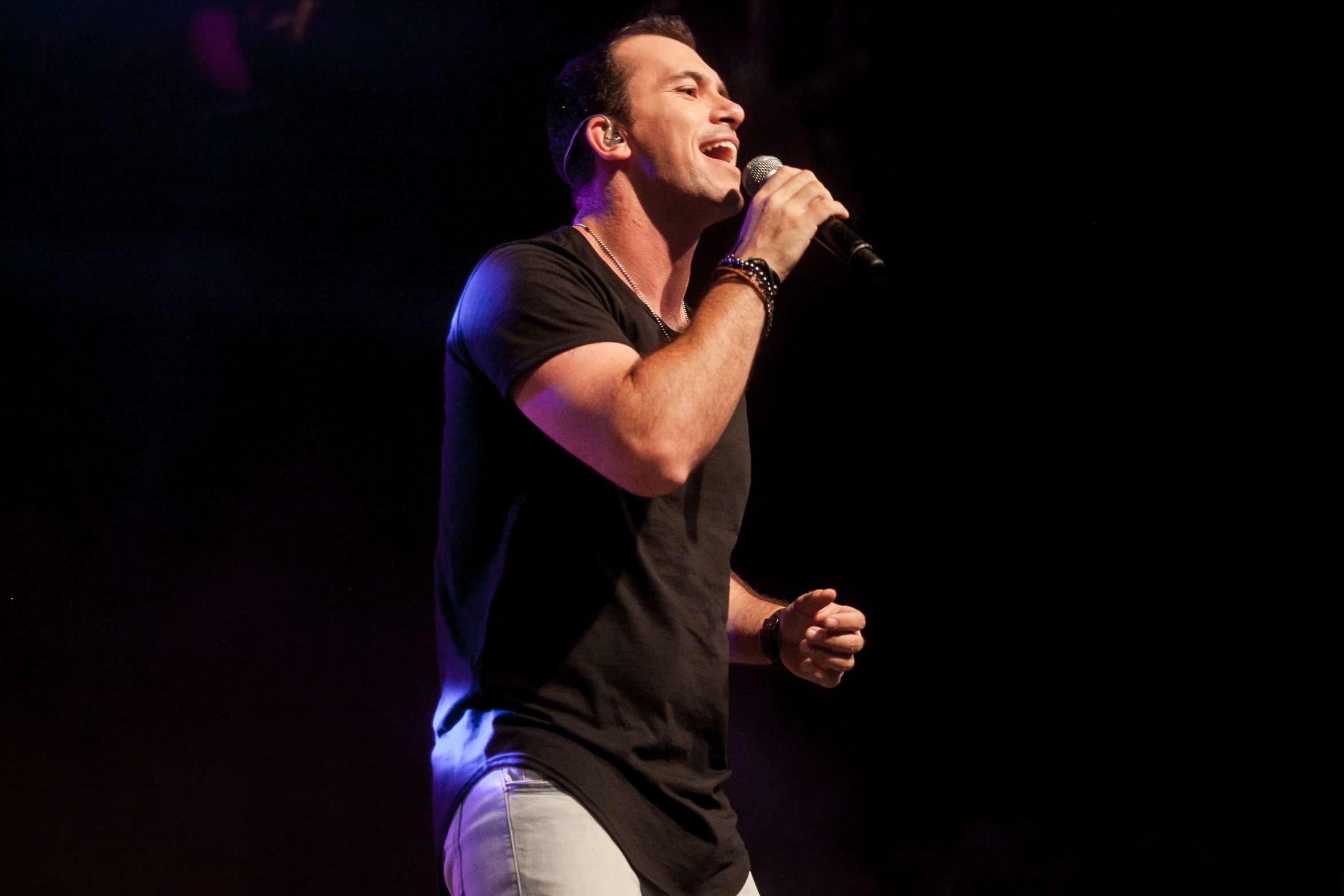 Show reúne grande nomesda música católica do Brasil
