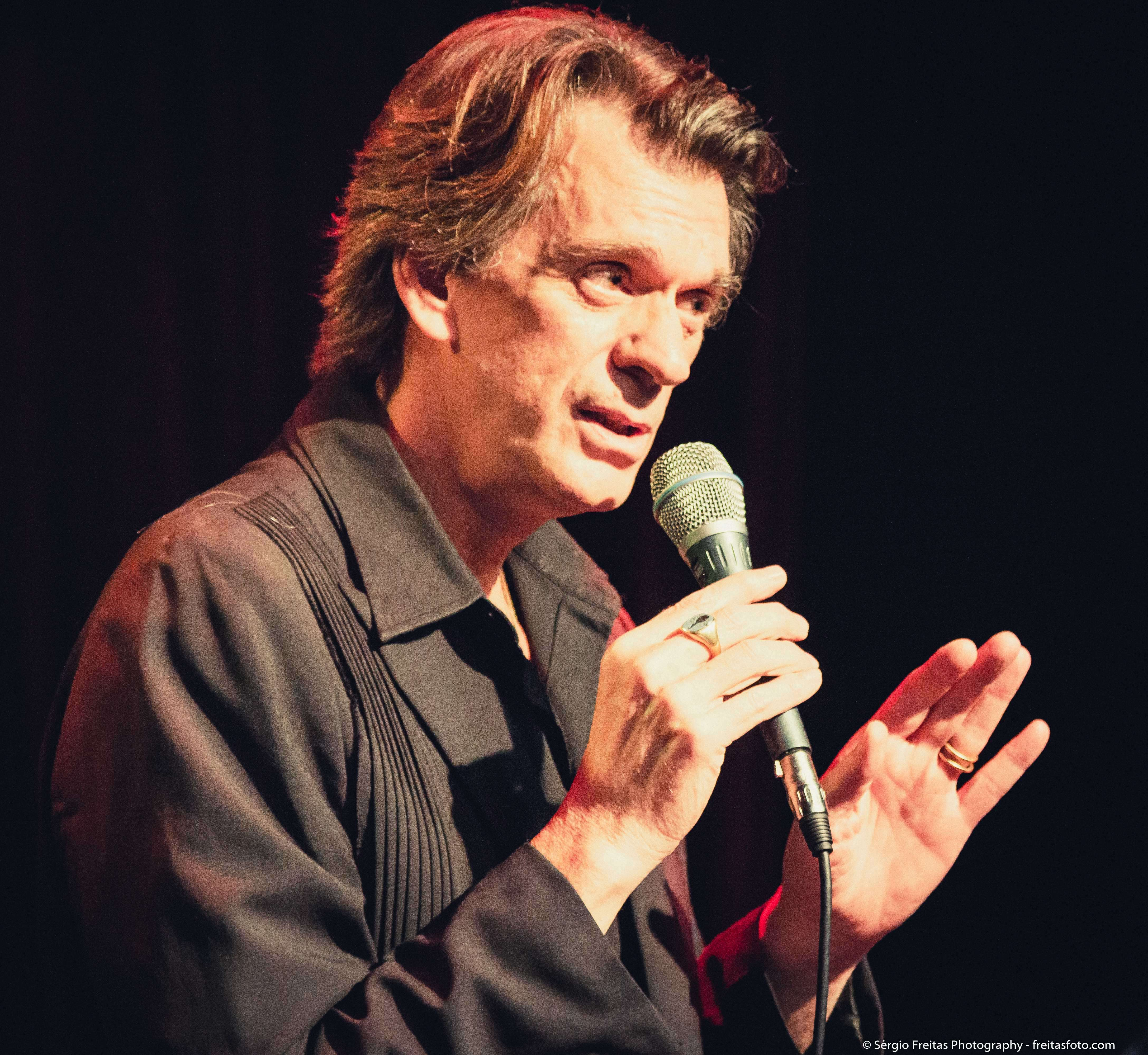 Herbert Richers Junior apresenta – Versão Musical Brasileira