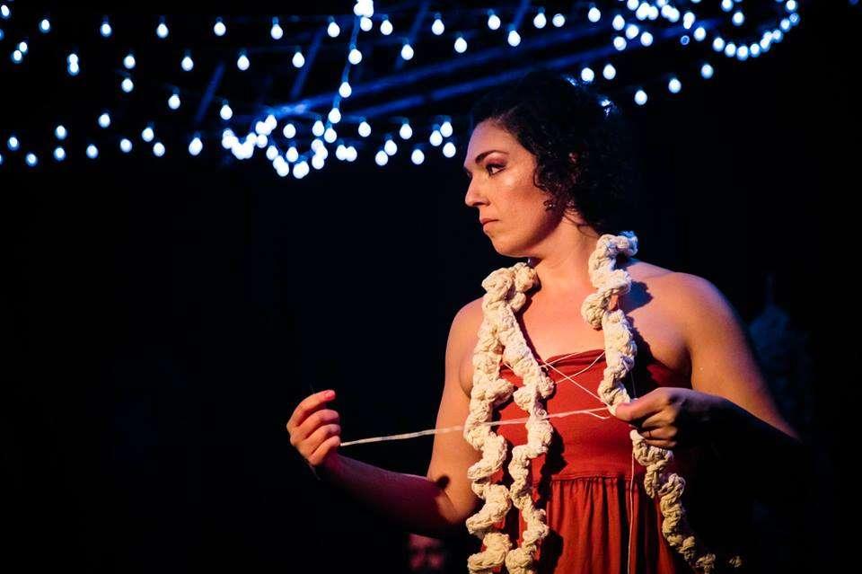 Cia de Artíficesapresenta espetáculo e vivência em dança