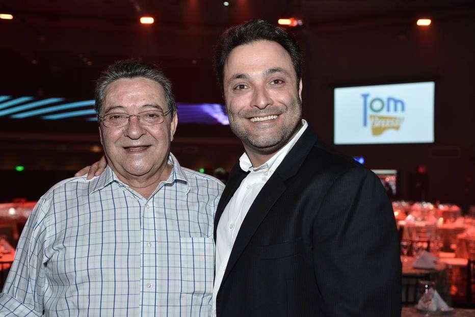 Grupo Tom Brasil abre suas portas para eventos empresariais