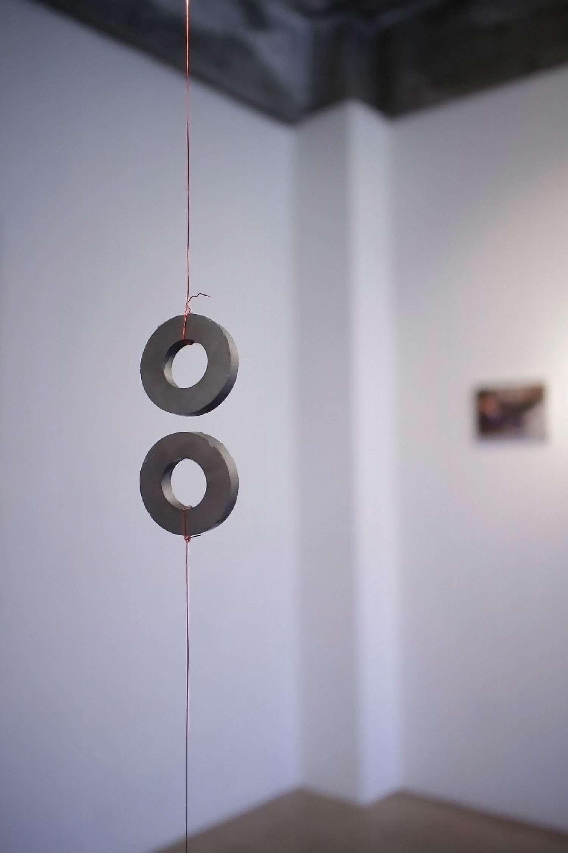 ExposiçãoVIA AÉREAcom artistas de projeção internacional