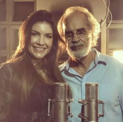 """""""Amor pela Vida"""" com maestro João Carlos Martins"""