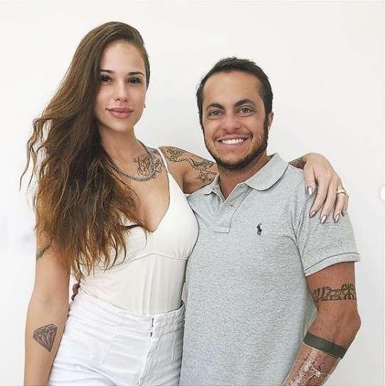 Tatuagem sofisticada vira febre entre famosos