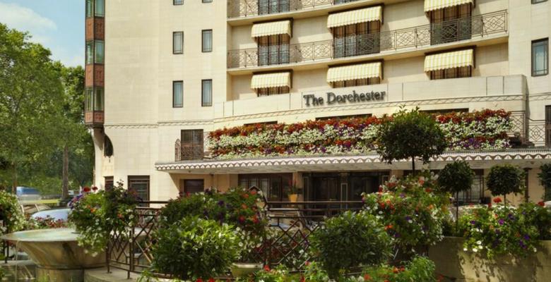 Dorchester Collection reabre seus icônicos hotéis