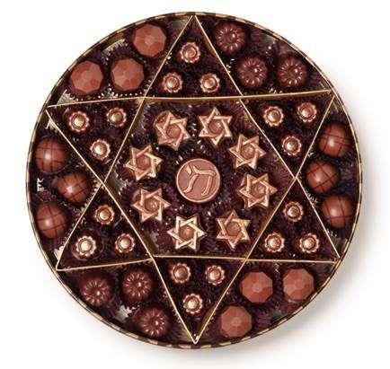 Rosh Hashaná é celebrado comdoces criações
