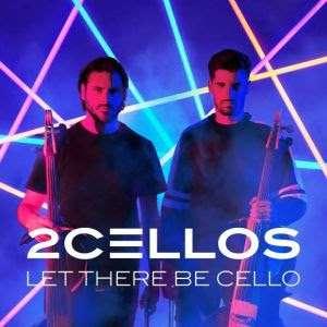 "2Cellos lança  versão de ""Vivaldi Storm"""