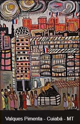 Vinha Brasil é o mais novo espaço de artes de São Paulo