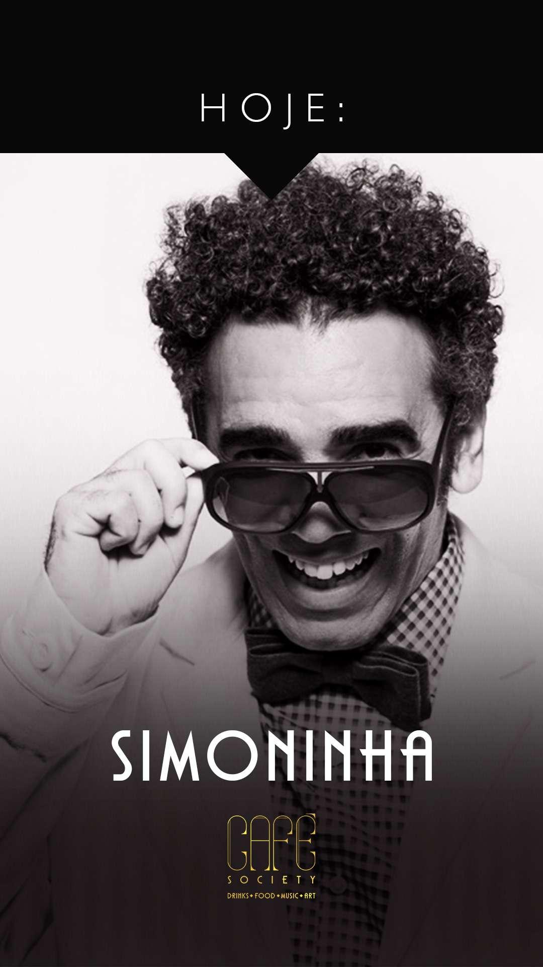 Simoninha faz um dos melhores shows da semana em SP