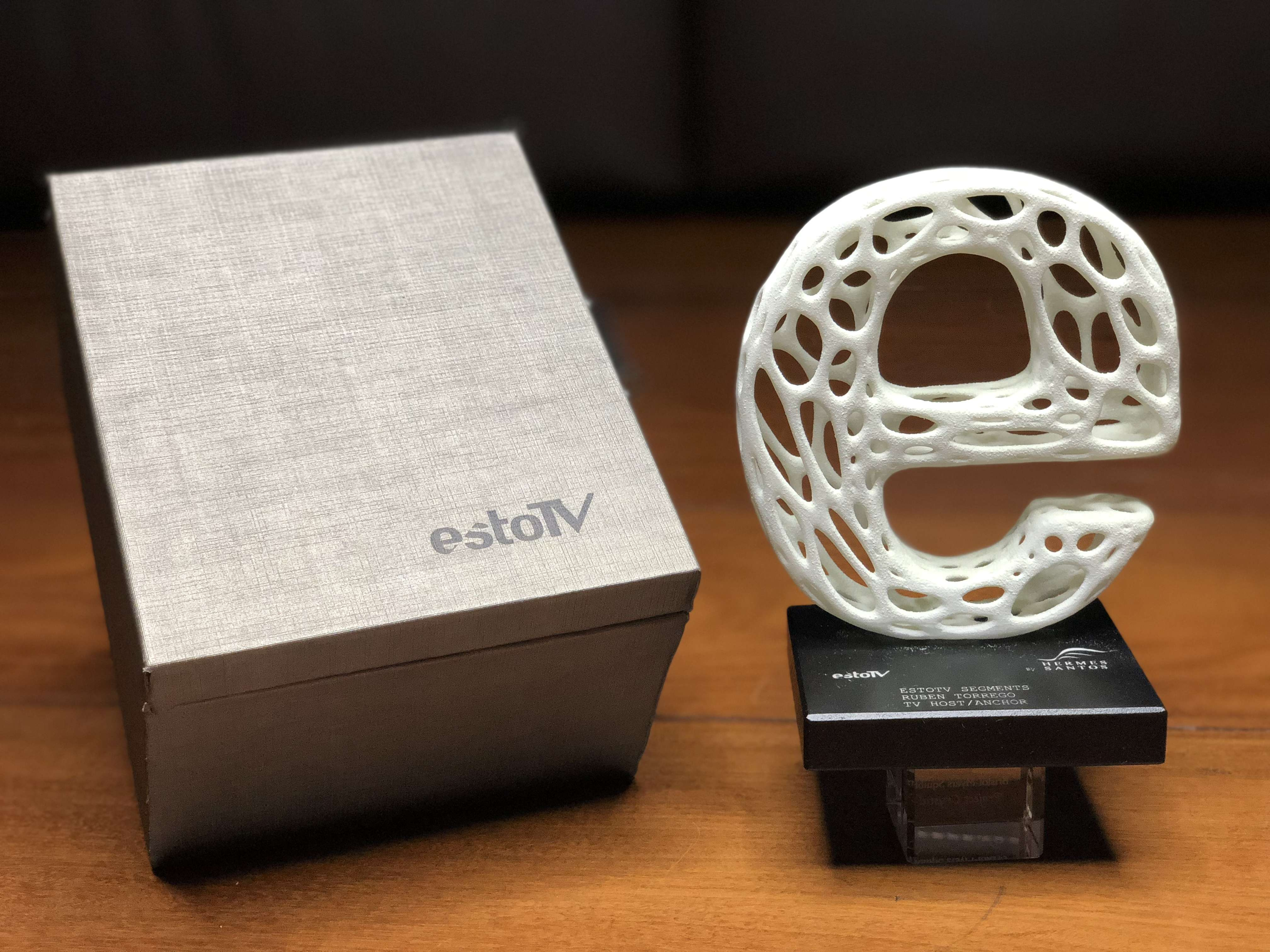 ESTOTV comemora seus 3 anos de existência e sucesso