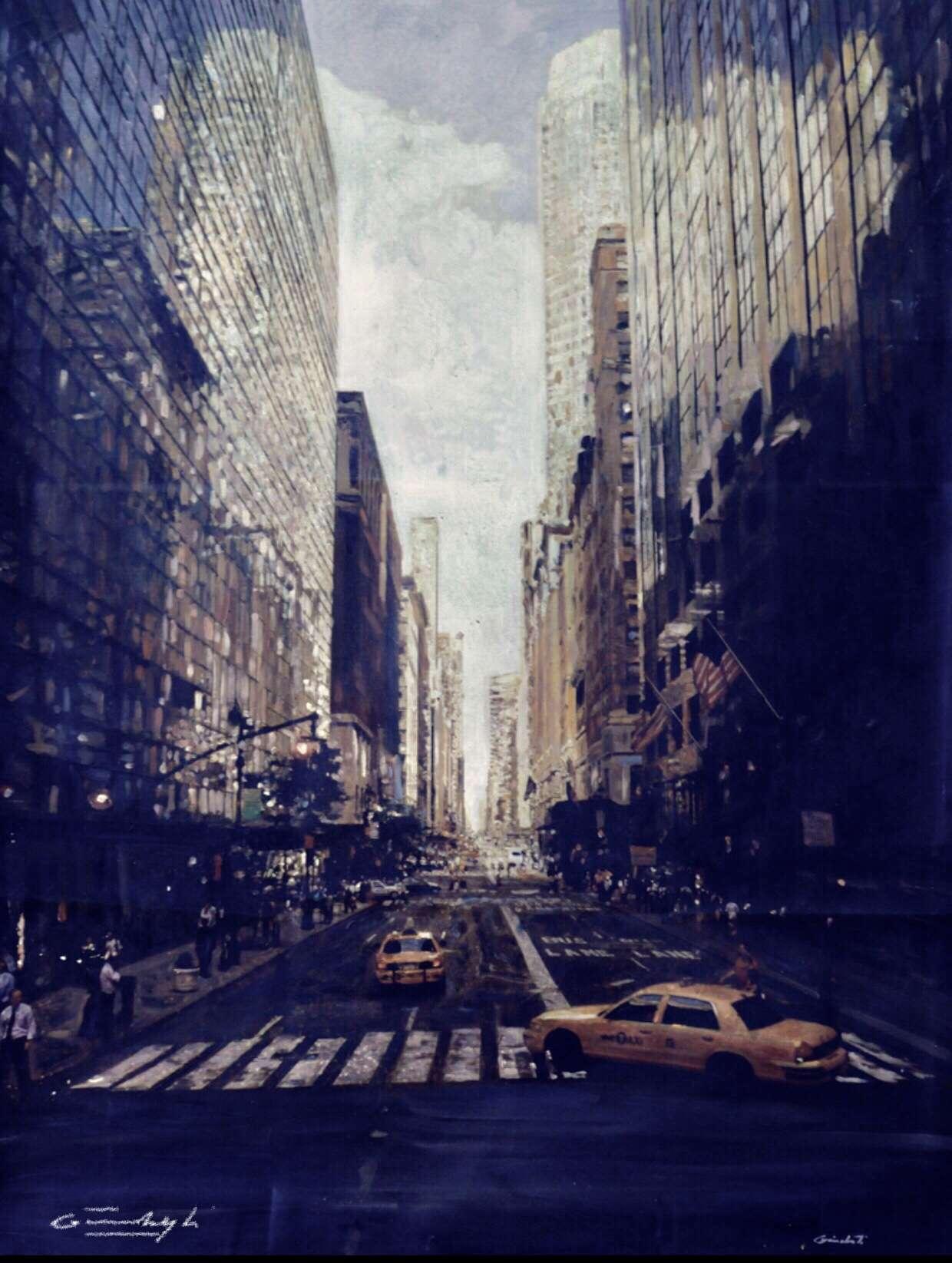 "Exposição: ""São Paulo and World Around"""