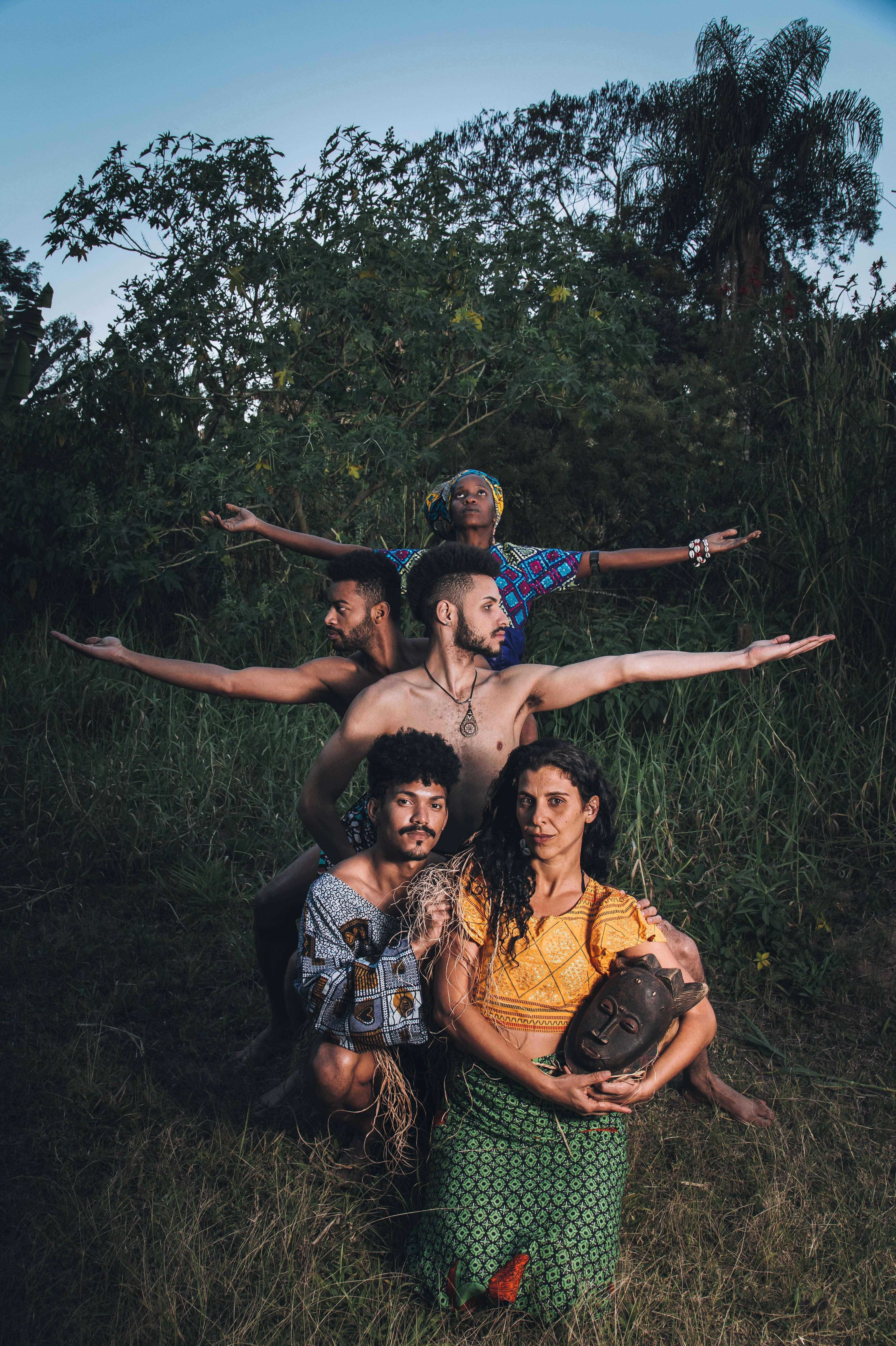 Sesc Carmo traz espetáculos gratuitos de dança