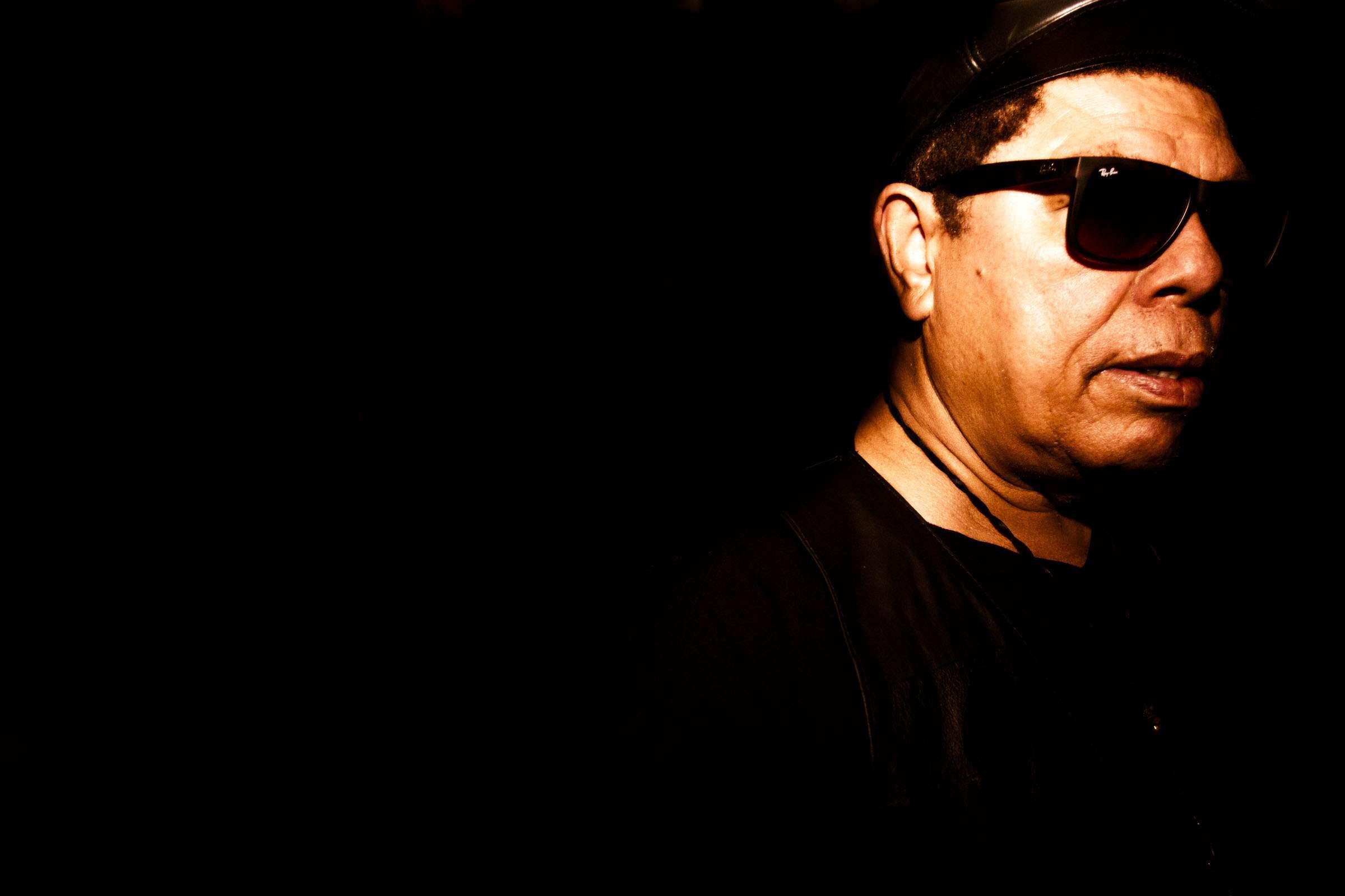 Di Melo é um dos principais nomes da black music brasileira