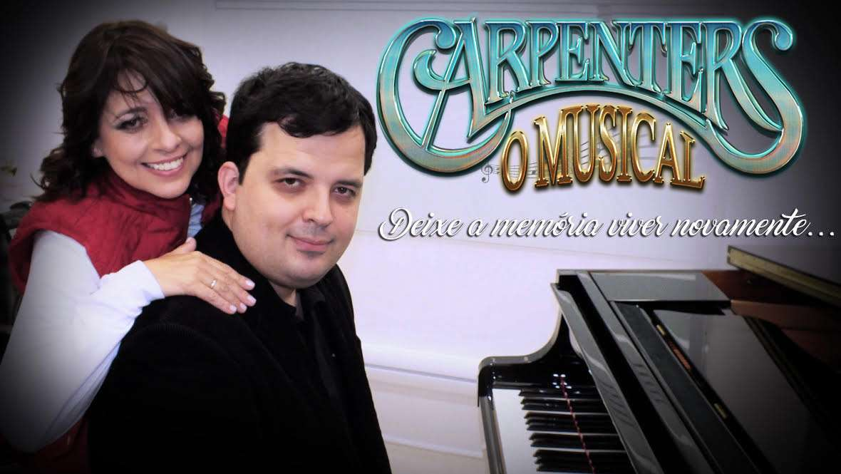 """The Carpenters O Musical"" conquista milhares de fãs"