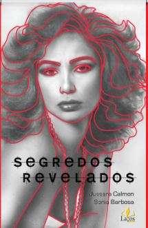 Jussara Calmon lança segundo livro dia 10 no Rio