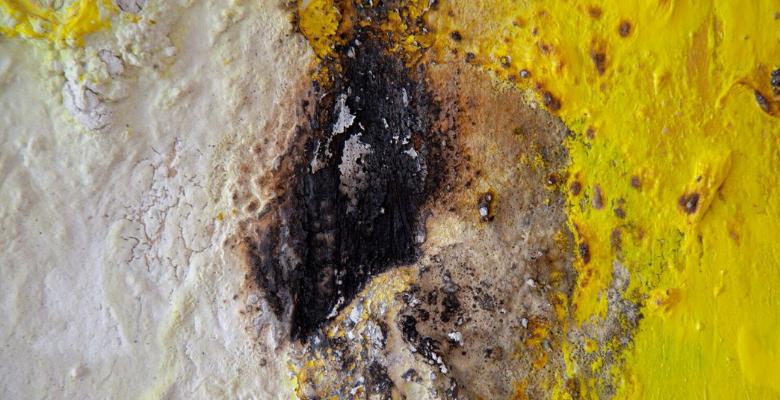 """Exposição """"Aquilo que resta"""" na Luis Maluf Art Gallery"""