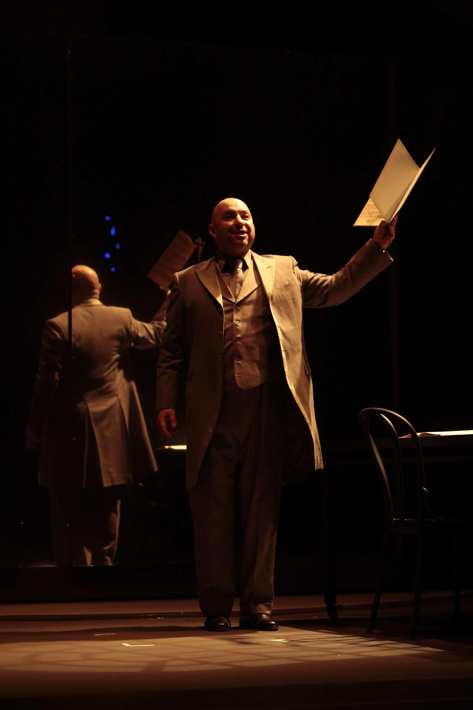 Emocionante história do maestro João Carlos Martins