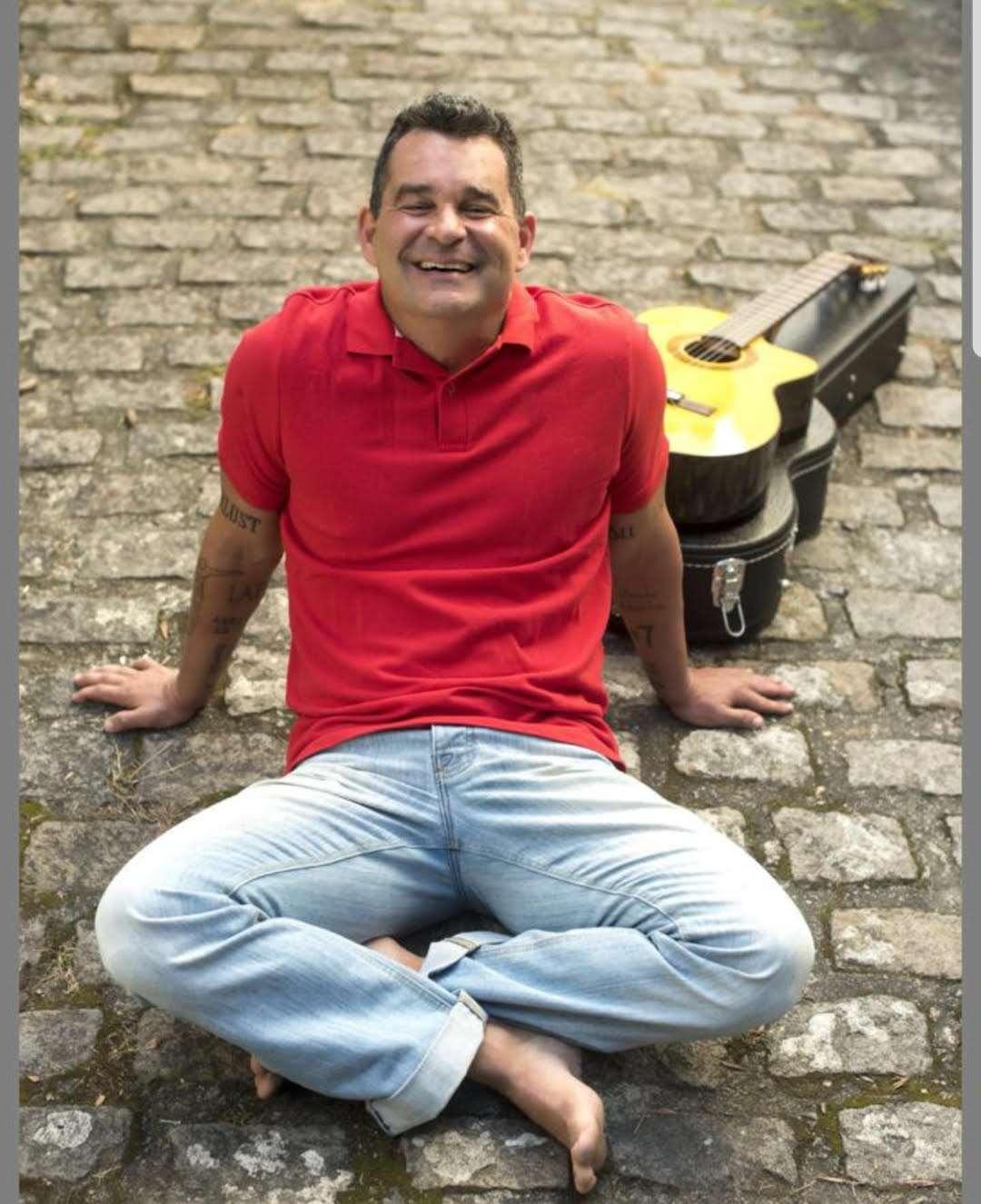 """Marco Rodrigo já prepara nova temporada de """"Os Suburbanos"""""""