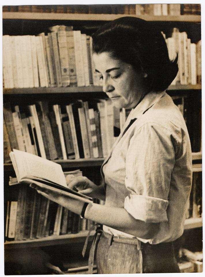 Homenagem à escritora Maria Alice Barroso