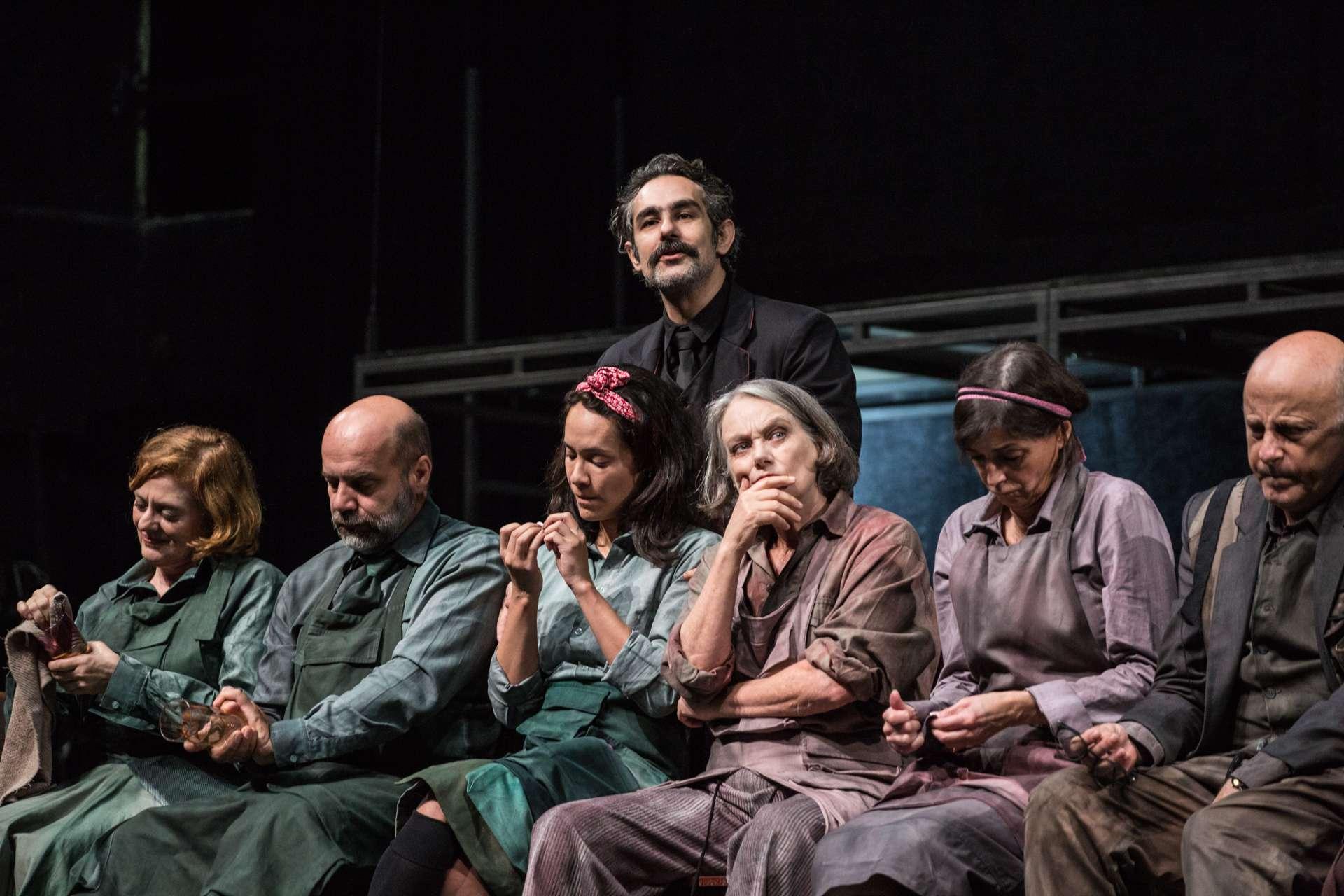 Programação 2019 do Teatro Porto Seguro