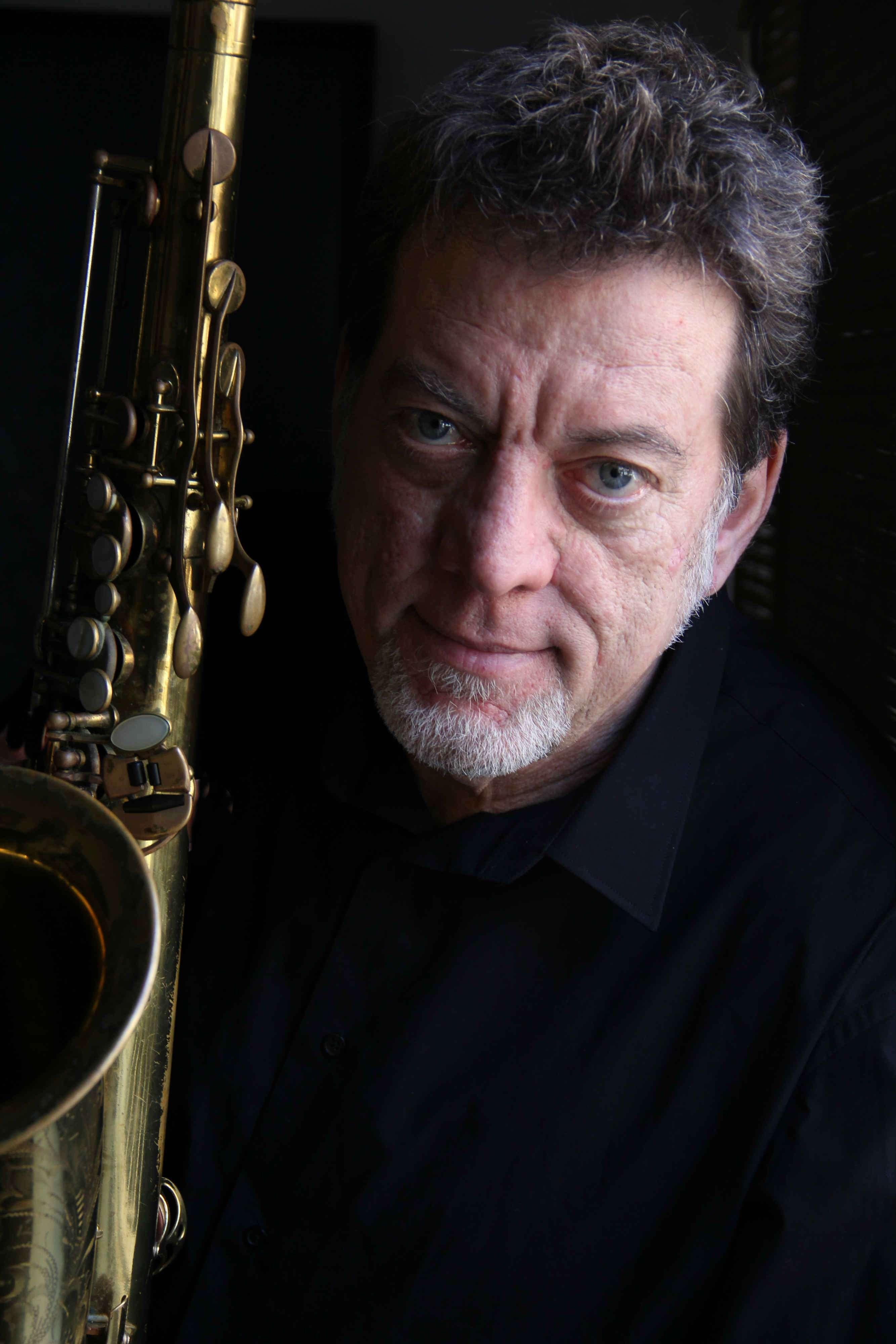 O choro e o samba-jazz do Quarteto Leo Gandelman