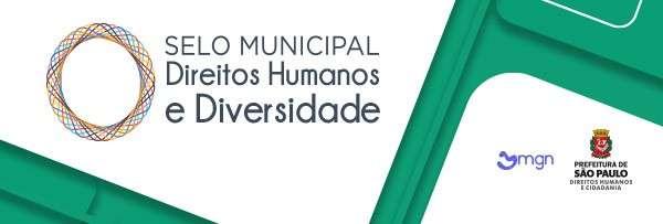 GRUPO BRIDGE é premiado com selo de Direitos Humanos