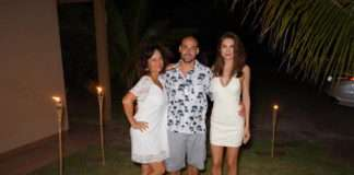 Faa Morena - Amilcare Neto e Júlia Pereira-namidia