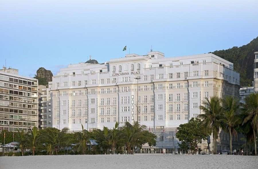 5 hotéis de qualidade internacional no Rio de Janeiro