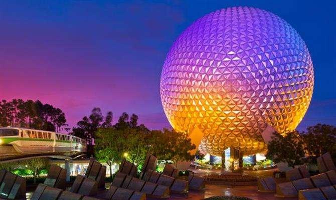 HURB leva você para Orlando por apenas R$ 999