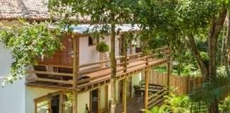 Badalado, hotel boutique, Troncoso