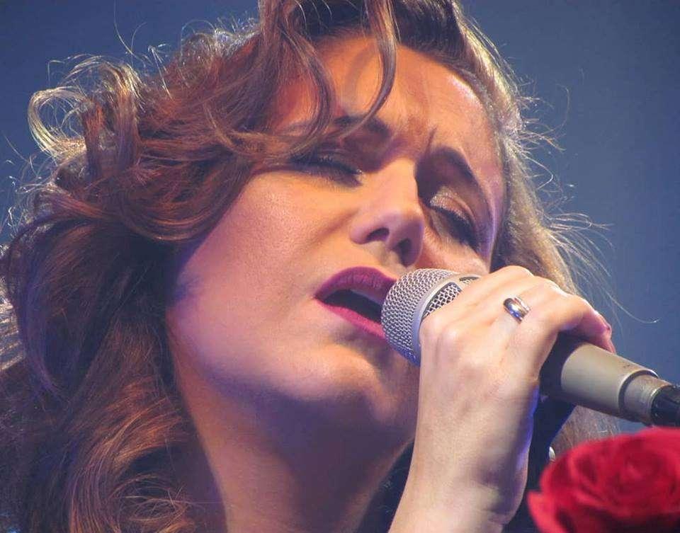 Maria Rita - Voz e piano no Sesc Pinheiros