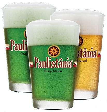 Saint Patrick´s Day no Paulistânia Brew Pub