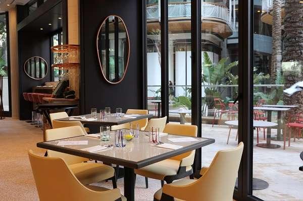 Exclusivo distrito da Riviera Francesa abre ao público