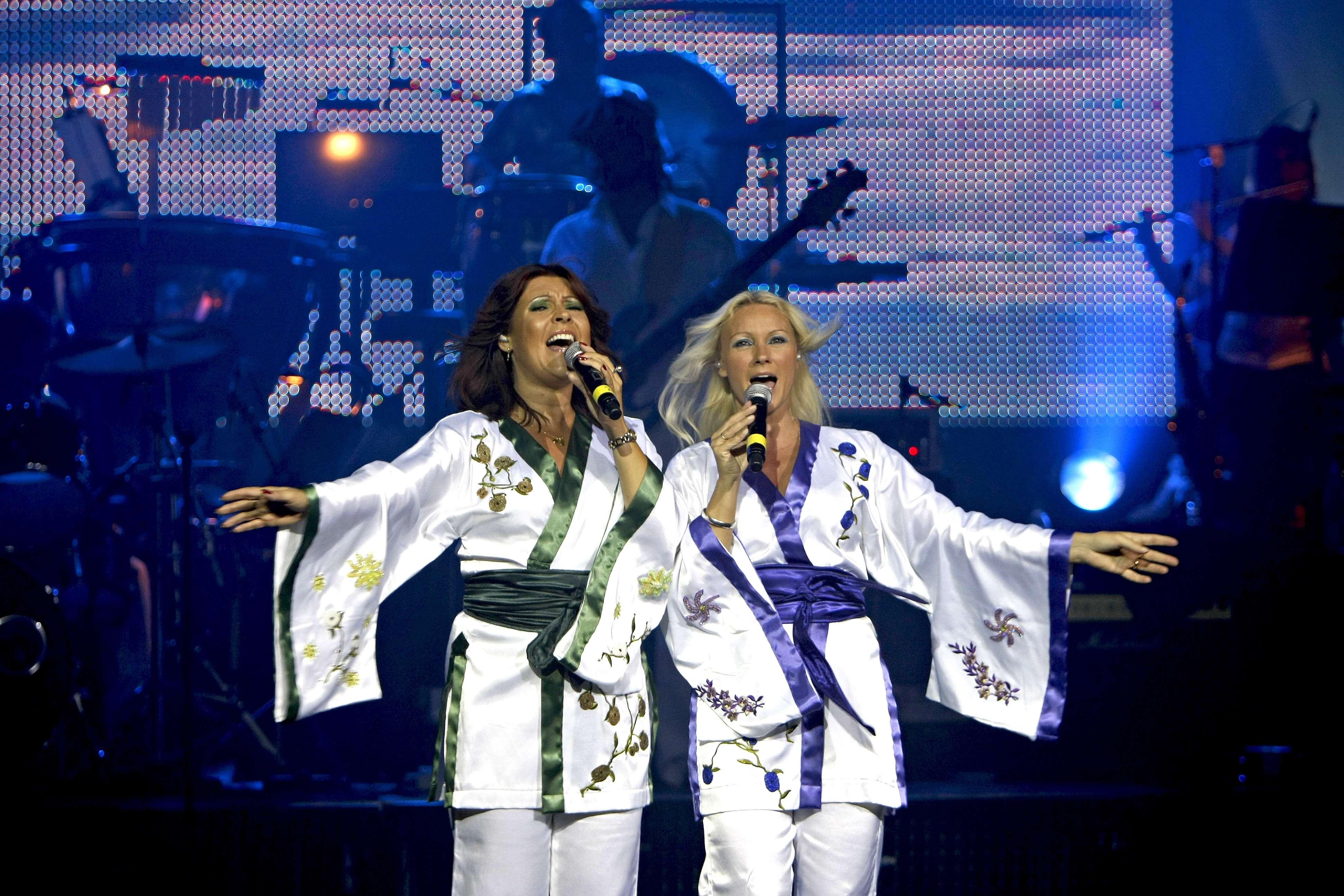 Espaço das Américas recebe o ABBA The Show