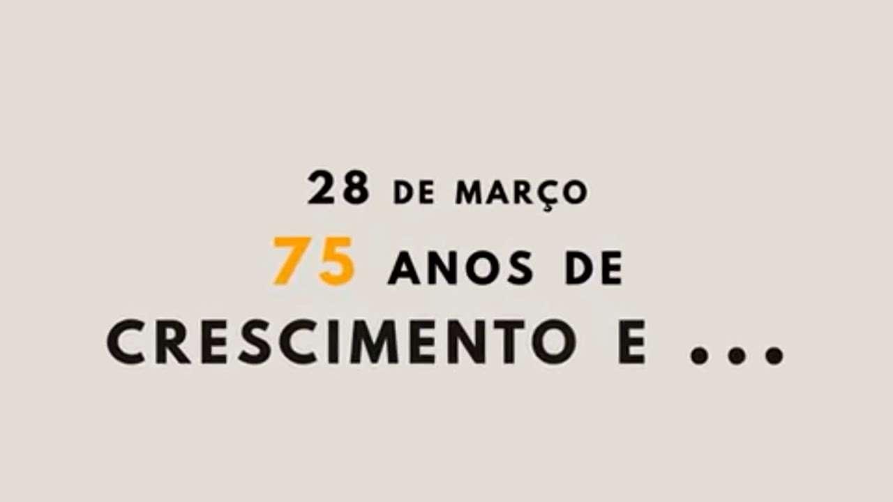 POLÍCIA FEDERAL comemora 75 anos