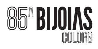 O Sucesso da 85ª Edição COLORS da BIJOIAS