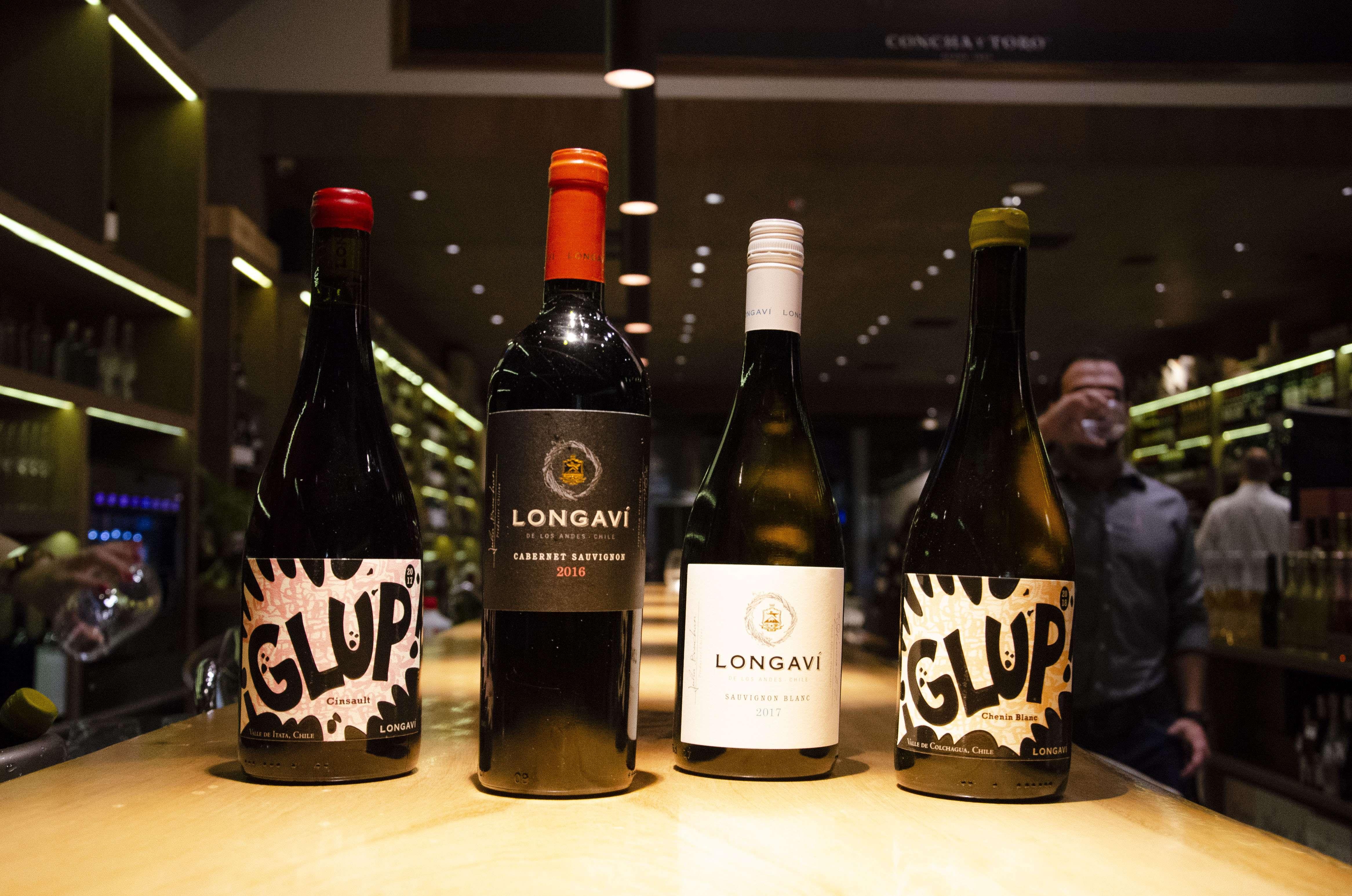Importadora de vinhos chega ao Brasil com rótulos exclusivos