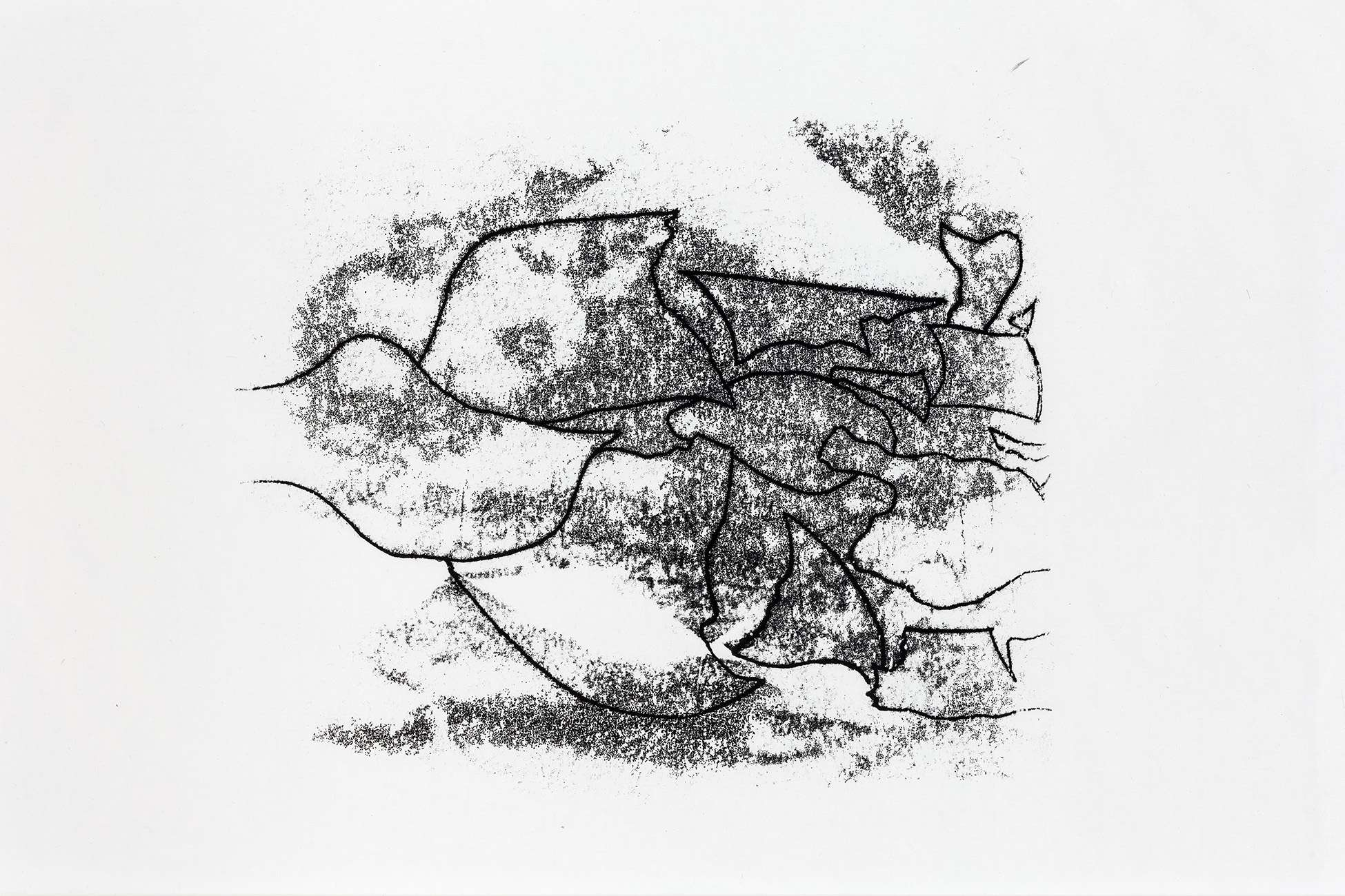 Mostra individual do artista plástico Milton Blaser